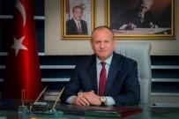 FELAKET - Başkan Keleş; 'Deprem Bilinci Ve Tecrübesi'