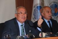 SAYIŞTAY - Başkan Kocamaz'dan Operasyon Açıklaması
