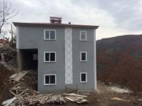 MEHMET ÖZDEMIR - Belediyeden Şehit Ailesine Ev