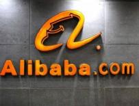 SANAL ALIŞVERİŞ - Çin'li site rekor kırdı