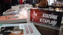 İSMAIL ÇORUMLUOĞLU - Borsa Kahvesi Kütüphaneye Dönüştü