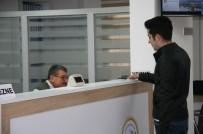 ŞEHİRLERARASI OTOBÜS - Bozüyük Belediyesi'nden Borç Yapılandırma Hatırlatması