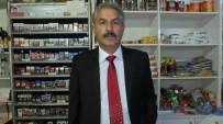 Burhaniye MHP'de Ömer Taşdelen İlçe Başkanı Oldu