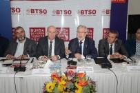 MESLEK LİSELERİ - Bursa, Tekstildeki Tecrübesini Teknik Tekstile Taşıyor