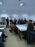 CİLT BAKIMI - BUSMEK Priştina'da Eğitime Başladı