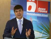 MENDERES TÜREL - Büyükşehir Belediye Başkanı Menderes Türel Açıklaması
