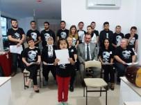 MEHMET METIN - CHP Bilecik İl Teşkilatı'ndan 10 Kasım Atatürk'ü Anma Programı