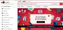 SANAL ALIŞVERİŞ - 'Çifte 11' Çılgınlığı Başladı