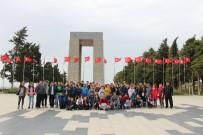GAZİ YAKINI - 'Çocuklar Bizim Yarınlarımız' Projesi Çocukların Yüzünü Güldürdü