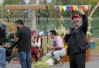 GÜLHAN TEKİN - 'Deli Aşk'ın Çekimleri Adana'da Başladı