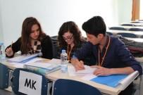 BEYIN FıRTıNASı - Denizlili Gençler Münazara Turnuvasında Buluşacak