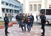 ASKERLİK ŞUBESİ - Elbistan'da FETÖ'nün 'Askerlik Şubesi' Gibi Çalışan Ağı Çökertildi