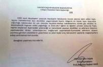 BÜYÜK GÖÇ - Erciş'teki Toplu Ulaşım Sorunu Van Büyükşehir Belediyesine İletildi
