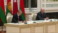 DÜNYA TICARET ÖRGÜTÜ - Erdoğan Açıklaması 'Belarus'un Uzlaştırıcı Tutumunu Takdirle Hatırlayacağız'