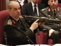 DURUŞMA SAVCISI - Ergenekon davasında flaş gelişme!