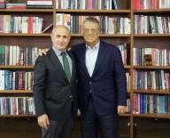 MESUT YILMAZ - Eski Başbakan Mesut Yılmaz Açıklaması 'Büyükçekmece İstanbul'un En Gözde İlçesi'