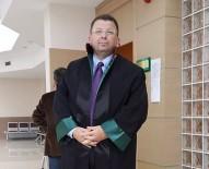 DARMADAĞıN - FETÖ'nün Adliye İmamı Avukatı Böyle Tehdit Etmiş