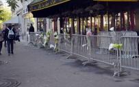 FRANÇOİS HOLLANDE - Fransa Katliamın Kurbanlarını Anmaya Hazırlanıyor