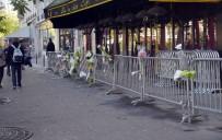 FRANÇOİS HOLLANDE - Fransa, Paris Saldırılarında Ölenleri Anmaya Hazırlanıyor