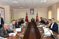 TARIK AÇIKGÖZ - Gıda, Tarım Ve Hayvancılık Bakanlığı Şanlıurfa'da Yem Fabrikası Kuracak