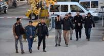 29 EKİM CUMHURİYET BAYRAMI - Hedef Ankara'daki 29 Ekim Törenleriymiş