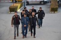 29 EKİM CUMHURİYET BAYRAMI - Hedef Protokolün Katıldığı Ankara'daki 29 Ekim Törenleriymiş