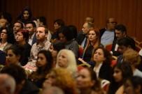 ÜNİVERSİTE MEZUNU - I. Akdeniz Girişimcilik Zirvesi Başladı