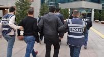 KıRıKKALE ÜNIVERSITESI - İnegöl'de FETÖ Operasyonu Açıklaması 15 Gözaltı