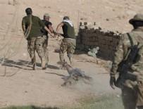 KİMYASAL SALDIRI - IŞİD Musul'da onlarca sivili elektrik direklerine astı!