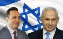 MAVİ MARMARA - İsrail'in Vergi Cezası Kestiği Türk Şirketi İsyan Bayrağı Açtı