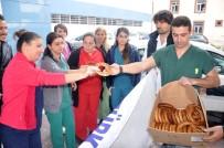 TÜRK SAĞLıK SEN - İzmir'de Gıda Zehirlenmesi Olayında Yeni Gelişme