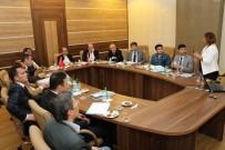 MUSTAFA YAŞAR - Karabük Üniversitesi'ne Teknopark Kuruluyor