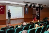 KEÇİÖREN BELEDİYESİ - Keçiören Belediyesi'de Atık Pil Eğitimi