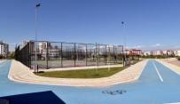ÇANKAYA MAHALLESİ - Kepez Belediyesi'nden 11 Yeni Yatırım