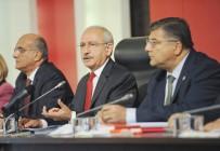 PARTİ MECLİSİ - Kılıçdaroğlu Açıklaması 'Verin Mahkemeye Rica Ediyorum'