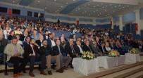 BEYKENT ÜNIVERSITESI - Kısa-Ca'da Ödüller Sahiplerini Buldu