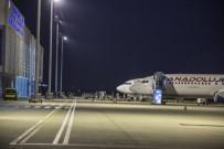 KOCA SEYİT - Koca Seyit'e 17 Bin Uçak İniş Kalkış Yaptı