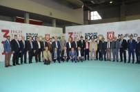 İTTIFAK HOLDING - Konya'dan MÜSİAD EXPO'ya Çıkartma