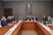 HASAN KAYA - MKÜ İle Milli Eğitim Müdürlüğü İşbirliği Protokolü İmzaladı