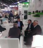 BAŞTÜRK - MÜSİAD EXPO'da Malatya'dan 2 Firma Yer Alıyor