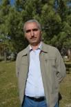 Niğde Orman İşletme Müdürü Mehmet Özdemir;