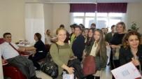 KÖK HÜCRE - Öğretmen Ve Öğrenciler Kök Hücre Bağışladı