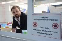GAZİ YAKINI - Eskişehir'de Örnek Uygulama