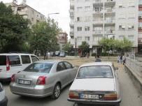TEVFİK FİKRET - Plansız Kazılar, Aydın'da Trafiği Çıkmaza Soktu