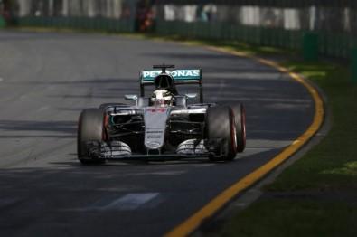 Rosberg şampiyonluk, Hamilton umut peşinde