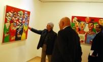 PORTRE - Sanko Sanat Galerisinde Sergi