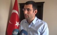 ERSİN ARSLAN - Şehit Kaymakam 2 Kez Hayata Dödürülmüş