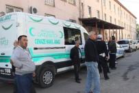 ERSİN ARSLAN - Şehit Kaymakam, Babası İle En Son Kurban Bayramı'nda Görüşmüş