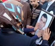 BABA OCAĞI - Şehit Kaymakam Safitürk'ün Cenazesi Baba Ocağına Getirildi