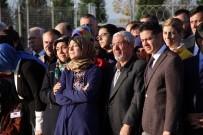 KOCAELİ VALİSİ - Şehit Kaymakam Safitürk'ün Cenazesi Kocaeli'ne Getirildi